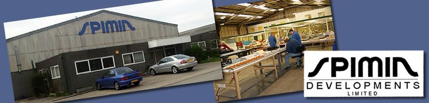 Spimin Developments Ltd
